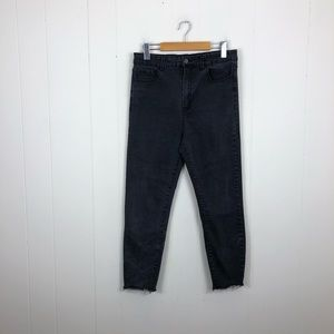 3/$30 Forever 21 High Waisted Skinny Jeans Sz 31